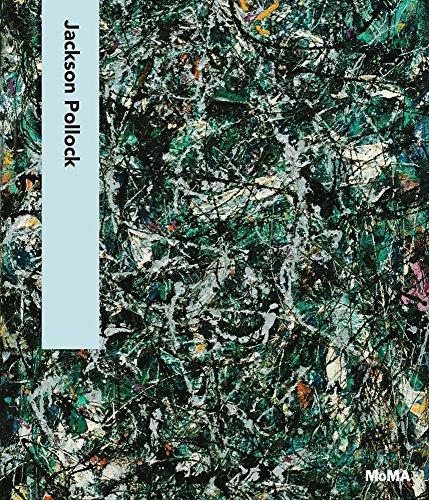 Jackson Pollock : MOMA artist series par Carolyn Lanchner