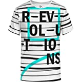 Blowhammer T-Shirt Uomo - Revolutions