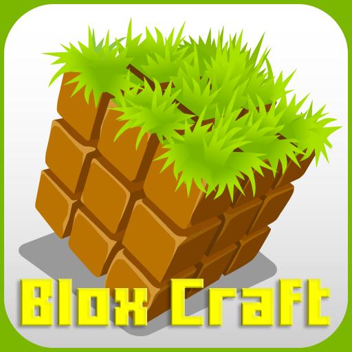 Block Craft 3D - Castle World Pocket Edition (Creative Castle)