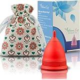 Copa menstrual Saalt - La copa más cómoda para el período ...