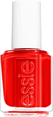 essie Nail Polish, Too Too Hot, Coral, 13.5 ml