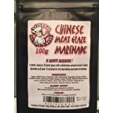 MISTER MARINADE 100g Meat Glaze Marinades & Seasonings All Flavours (Chinese)
