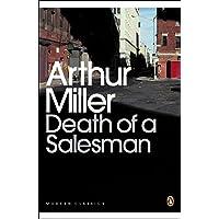 Death of a Salesman: Penguin UK Edition (Penguin Modern Classics)