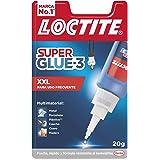 Loctite 2586797 lijm, transparant