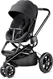 Quinny Moodd Bebek Arabası, Siyah