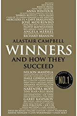 Winners and how they succeed book