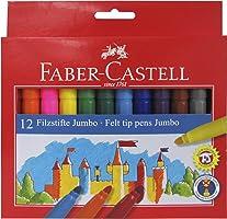 Faber-Castell 554312 marcatore Multicolore 12 pezzo(i)
