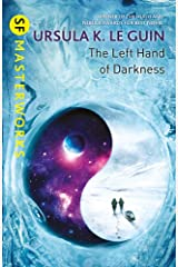 The Left Hand of Darkness (S.F. MASTERWORKS) Paperback