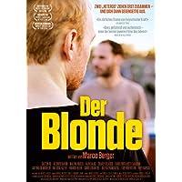 Der Blonde (OmU)/DVD