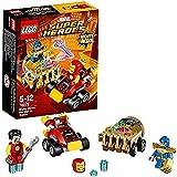 LEGO - 76072 - Marvel Super Heroes - Mighty Micros : Iron Man Contre Thanos