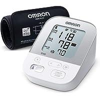 OMRON X4 Smart Misuratore di Pressione Arteriosa da Braccio - Apparecchio Portatile per Misurare la Pressione e…