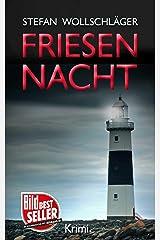 Friesennacht: Ostfriesen-Krimi (Diederike Dirks ermittelt 5) Kindle Ausgabe