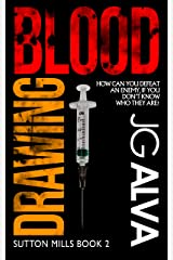 Drawing Blood (Sutton Mills Book 2) Kindle Edition