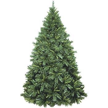 Albero di Natale QUEBEC 210 CM
