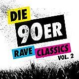 Die 90er-Rave Classics Vol.2