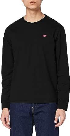 Levi's Men's Ls Original Hm Tee T-Shirt