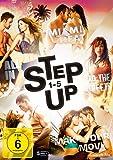 Step Up 1-5 [5 DVDs]