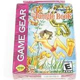 Disney s Il libro della giungla Sega (Game Gear)