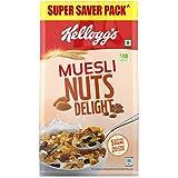 Kellogg's Muesli Nuts Delight, 750g