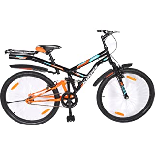 Kross K60 26  Ms Black 401704 Mountain Cycle  Black  10% Assembly Required By Customer
