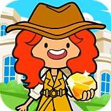Best Beansprites LLC App Games - My Pretend Family Mansion - Big Friends Dollhouse Review