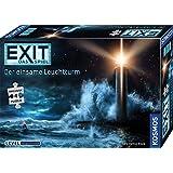 Franckh-Kosmos Exit Das Spiel + Puzzle - der einsame Leuchtturm