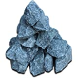 vidaXL Sauna Heating Stones 15 kg High Heat Capacity Pool Spa Heater Rocks