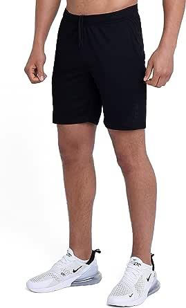 TCA Men's Aeron Gym/Running Shorts with Pockets