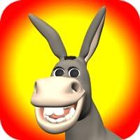 Talking Donald Donkey (Free)