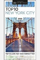 DK Eyewitness Top 10 New York City: 2020 (Pocket Travel Guide) Paperback
