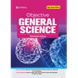 Objective General Science For Competitive Examinations