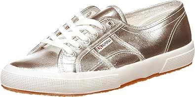 SUPERGA 2750 Cotmetu, Sneaker Donna, EU