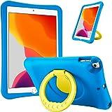 جراب ProCase Kids لجهاز iPad 10.2 الجيل التاسع 2021/الجيل الثامن 2020 /7th Gen 2019 / iPad Air 10.5 الجيل الثالث/iPad Pro 10.