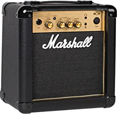 Marshall: MG10G 10W Guitar Amplifier. Für E-Gitarre