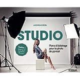 Studio: Plans d'éclairage pour la photo de portrait