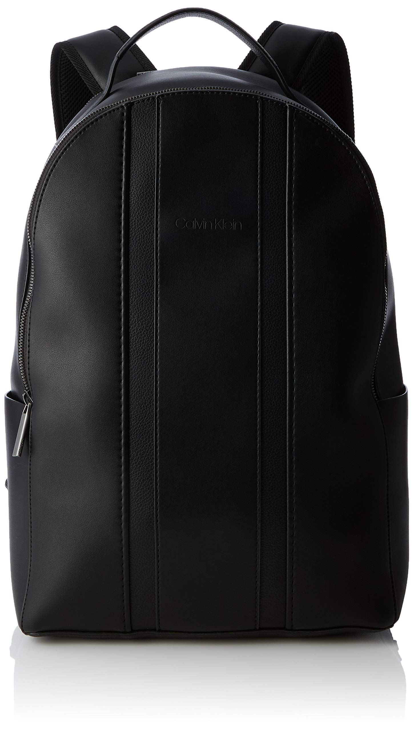 Calvin Klein – Essential 2 G Backpack, Mochilas Hombre, Negro
