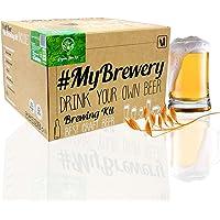 #Cervezanía Bio Pilsen Ale kit de Brassage My Brewery. Faire sa bière Maison. Matières premières Biologique accréditées…