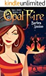 Opal Fire (A Stacy Justice Mystery Book 1) (English Edition)