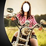 Ragazze e motociclette Editor