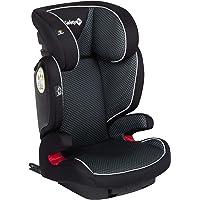 Safety 1st Road Fix-Kindersitz, Gruppe 2/3, praktischer Autositz mit ISOFIX-Installation, höhenverstellbar, nutzbar ab 3…