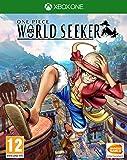 One Piece: World Seeker XBOX1