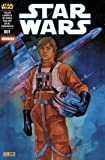 Star Wars nº1 (couverture 1/2)