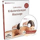 Kräuterstempel-Massage (Lehrvideo) | Für Anfänger und Profis | Inkl. kostenloser Tablet-/Smartphone-Version zum Download