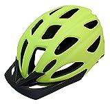 Durca 802096 Helm grün fluoreszierend