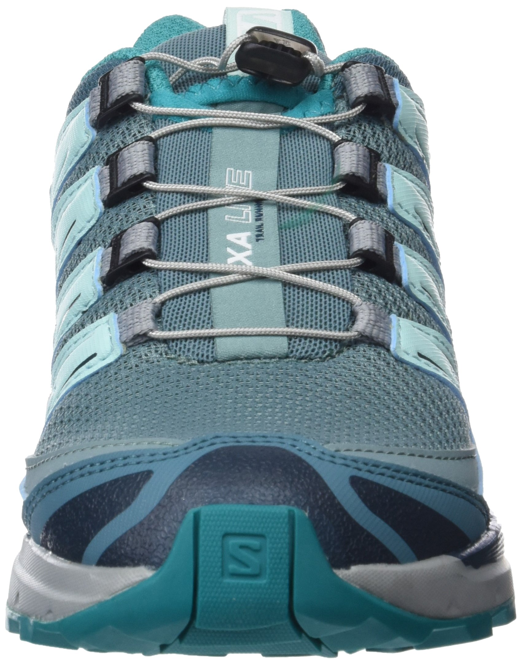 81%2B2Kj7Ed1L - SALOMON Women's Xa Lite W Trail Running Shoes