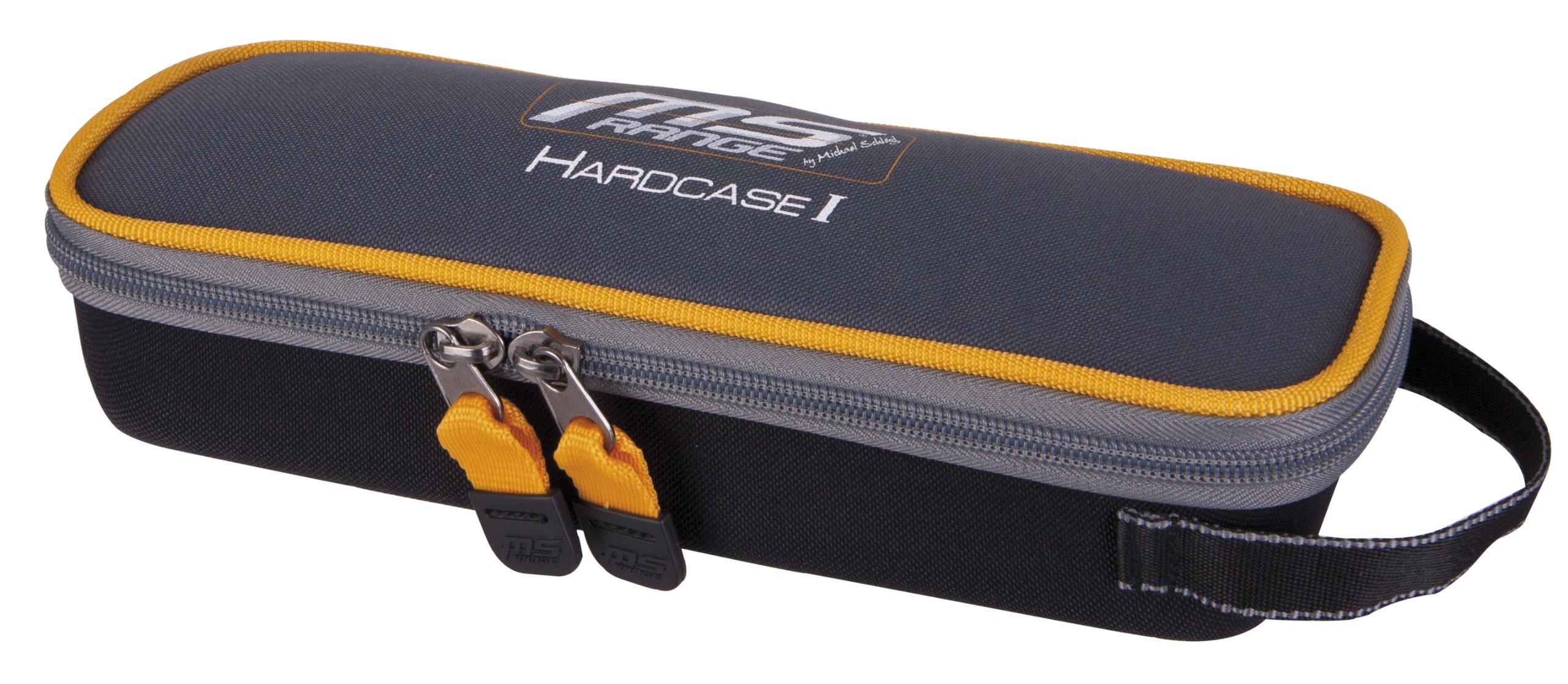 MS-Range Hardcase I–Series by Michael schloegl di borsa di Cantante