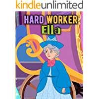 Story Of About Hard Worker Ella: Bedtime Stories For Kids | Classic Stories For Kids In English