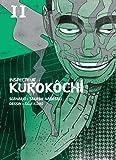 Inspecteur Kurokôchi - tome 11 (11)
