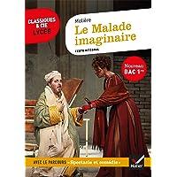 Livres Le Malade imaginaire (Bac 2021): suivi du parcours « Spectacle et comédie » PDF