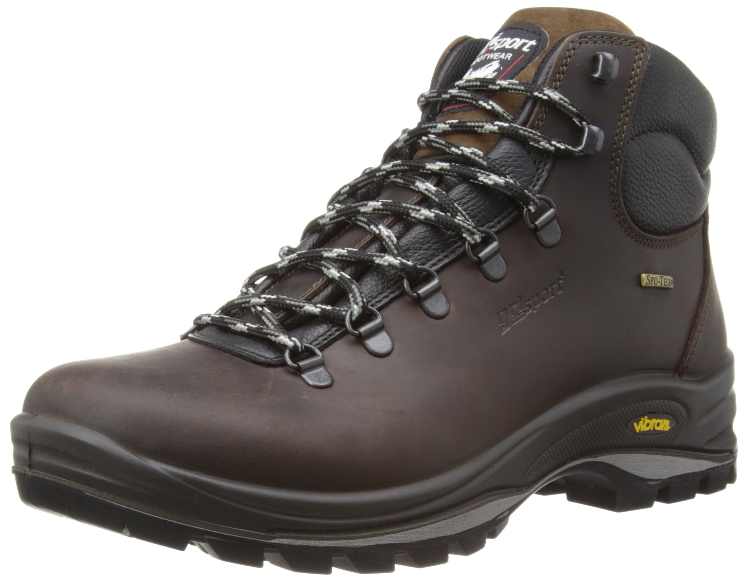 Grisport Unisex-Adult Fuse Trekking and Hiking Boots 1